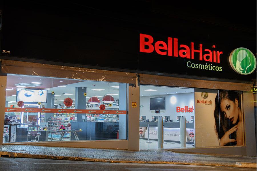 Bella Hair Cosmeticos Conselheiro Lafaiete